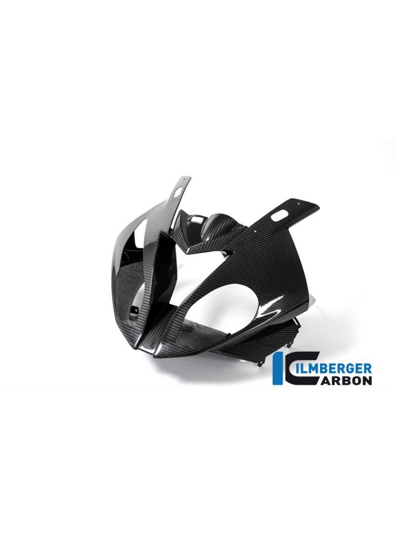 Voorkuip carbon BMW S1000RR 2015- (uit een geheel)