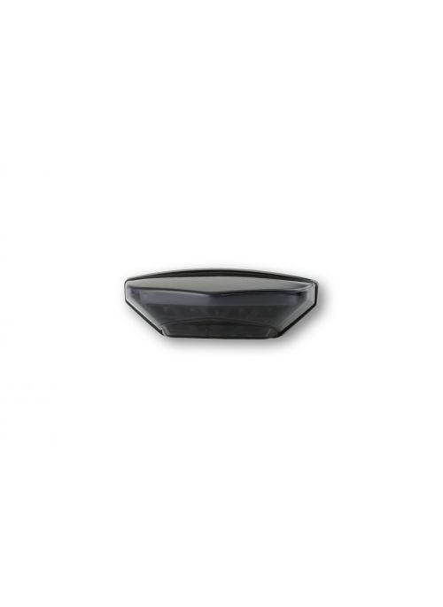 LED Smoke achterlicht BMW R NineT R9T Pure 2016-2018