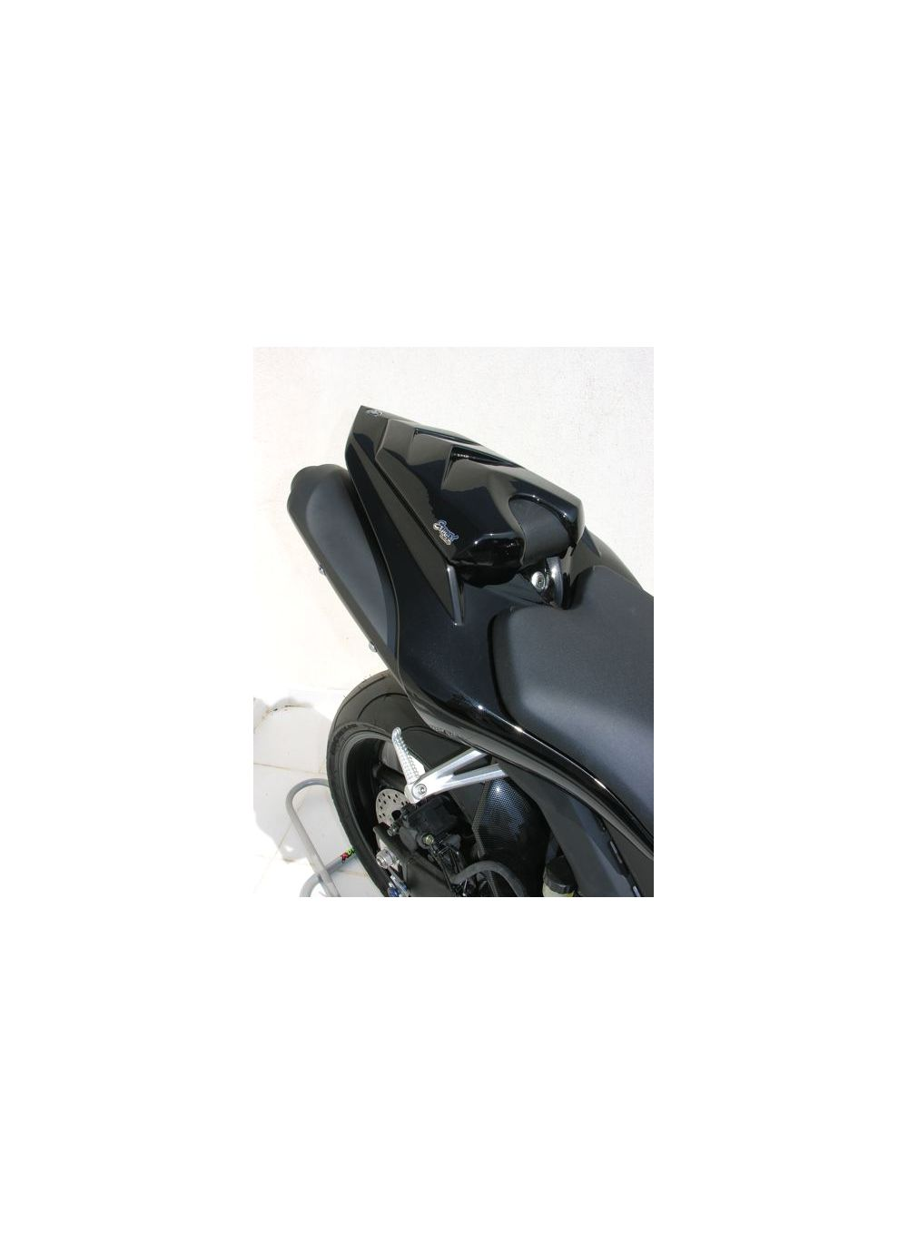 Astonishing Ermax Seat Cover Seat Cowl Yamaha R1 2007 2008 Gg Shop Gamerscity Chair Design For Home Gamerscityorg