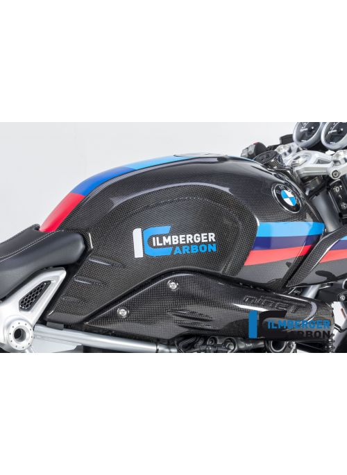Full carbon tank BMW R NineT R9T Scrambler 2016-