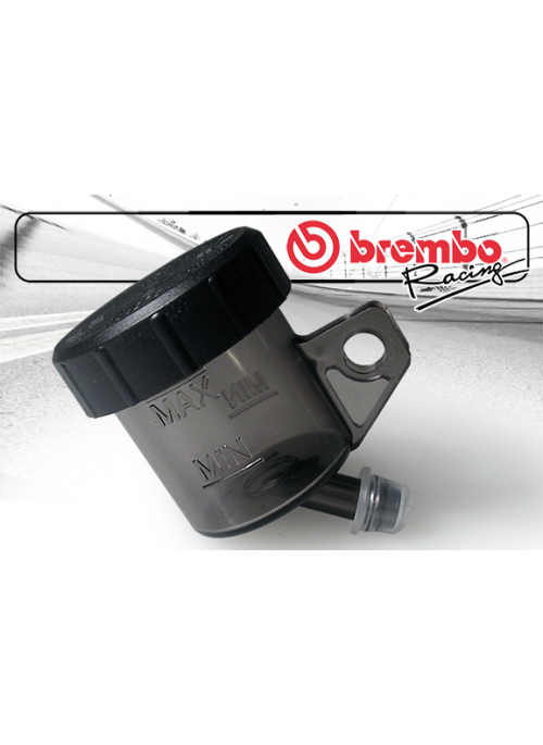 Brembo Smoke S15 S15B 15ml Koppeling Rem Vloeistof Reservoir