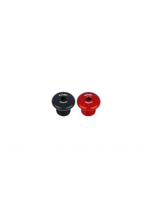 Mirror Blanking Plug M10 Left hand thread