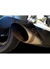 G&G GP exhaust Suzuki GSX-R750 K6-K7 2006-2007