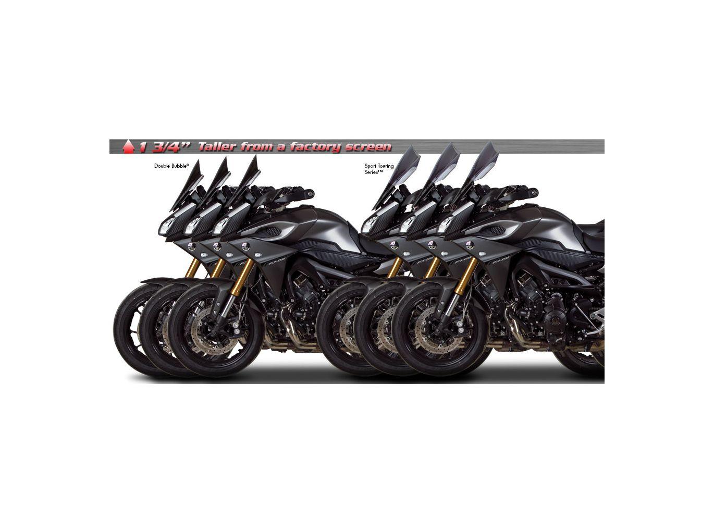 Zero Gravity Cowling Screen Windshield Touring Yamaha Tracer 900