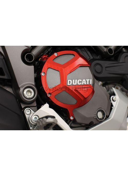 Clutch Cover Multistrada 1200 1200S 1260