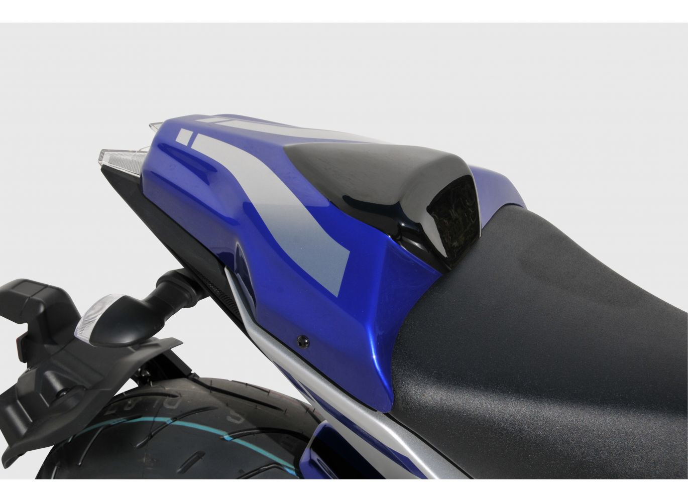 Ermax Seat Cover Cowl Yamaha Mt 09 2017