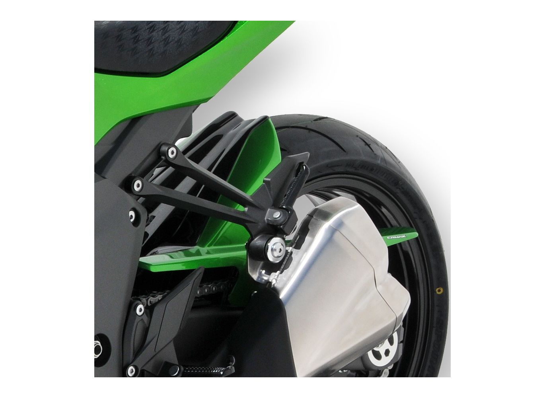 Ermax hugger (rear fender) Kawasaki Z1000 2010-2013 - G&G Shop