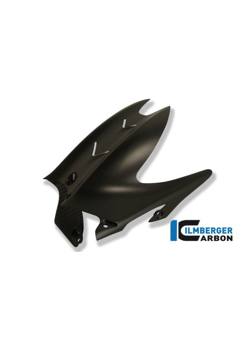 Carbon rear fender (hugger) Ducati Diavel