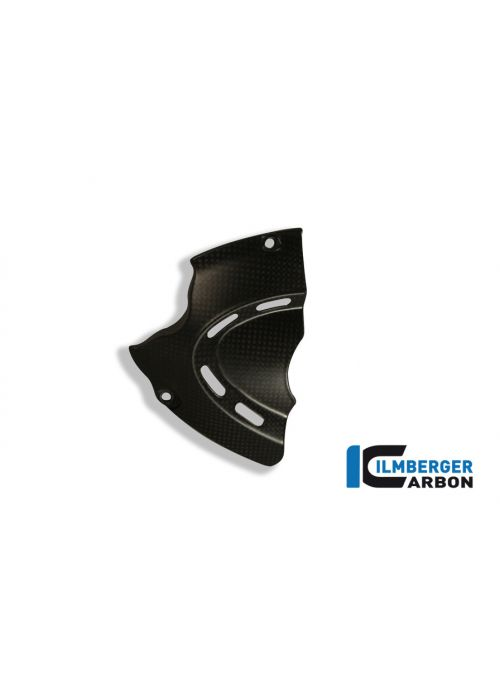 Carbon front sprocket cover Ducati Diavel