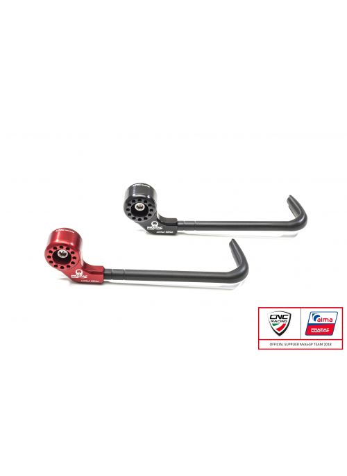 Brake lever guard Pramac Racing Limited Edition