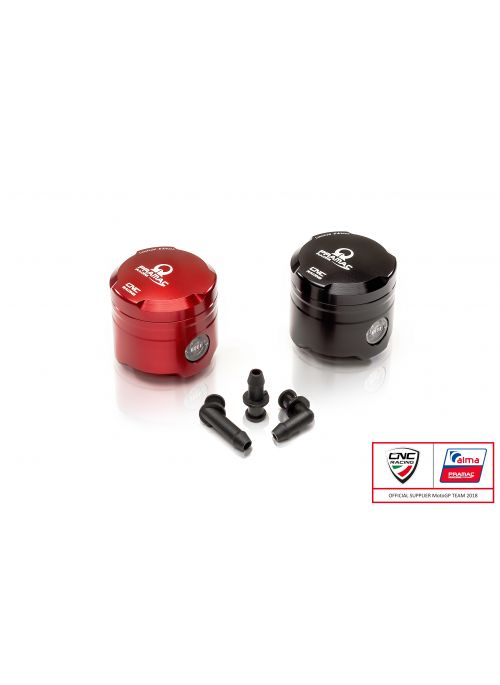 Brake fluid reservoir 25ml - Pramac Limited Edition