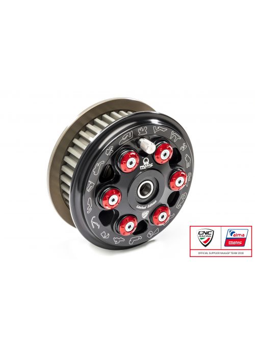 Slipperclutch Master Tech Pramac Limited Edition