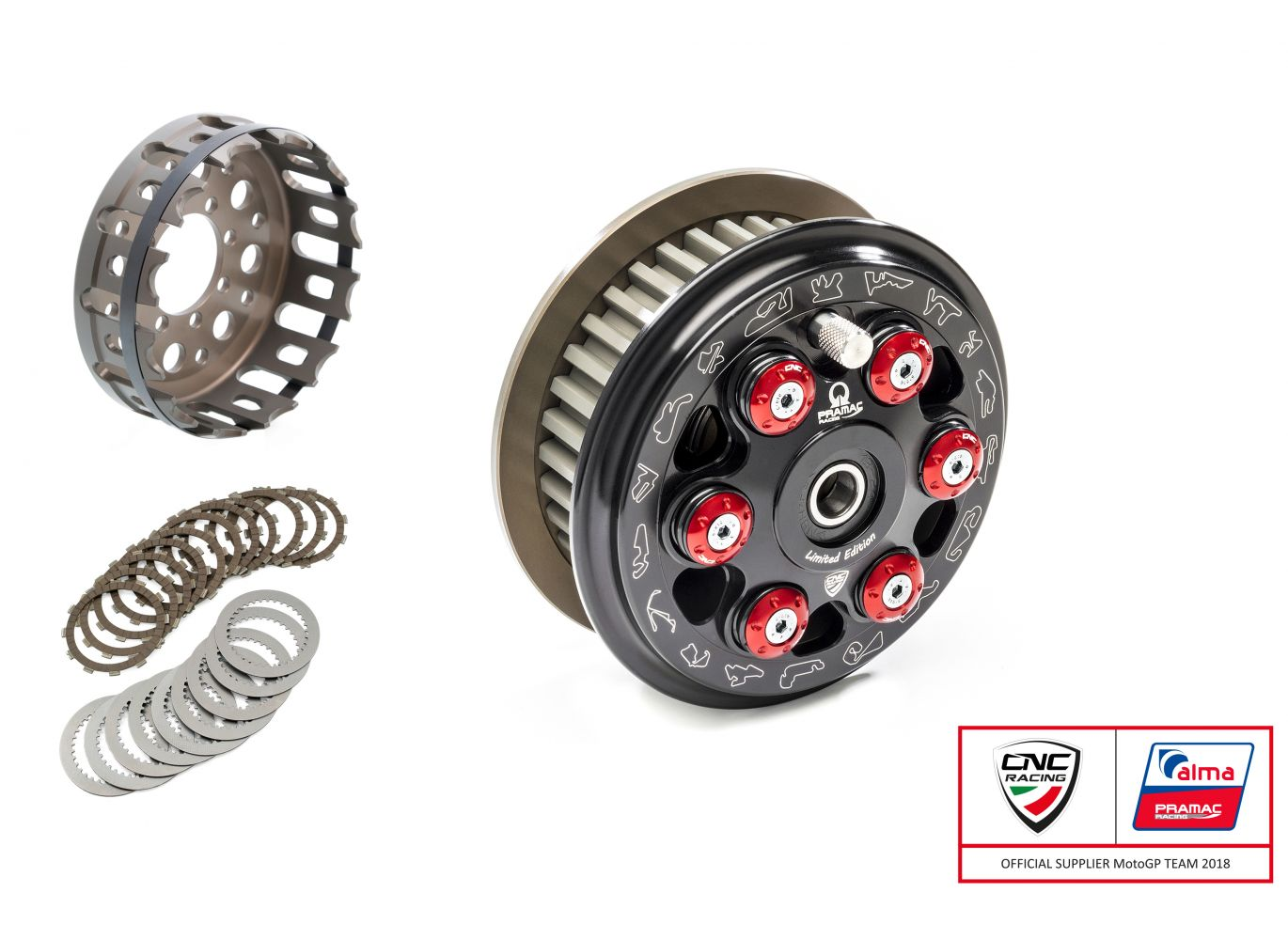 Ducati Slipper Clutch Review