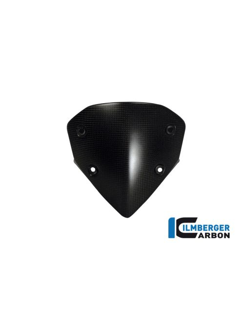 Carbon windshield Hyperstrada 2013-