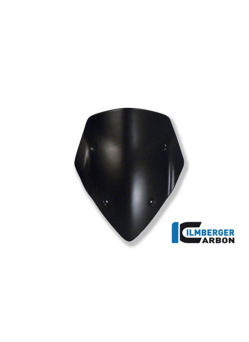 Carbon windshield Multistrada 1200 2013-