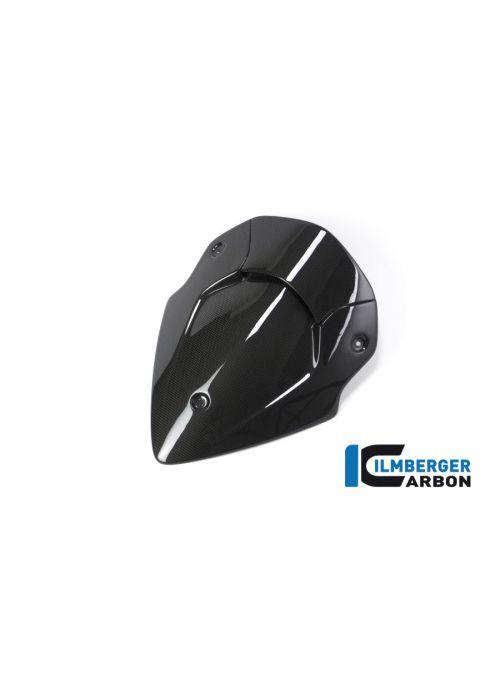 Windshield glossy carbon - Ducati Multistrada 1200 DVT (2015-)