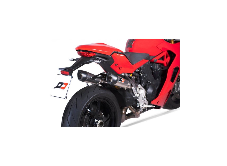 Honda NC700S NC700X 2012-2017 Front Brake Reservoir Lid Cap Screws Stainless