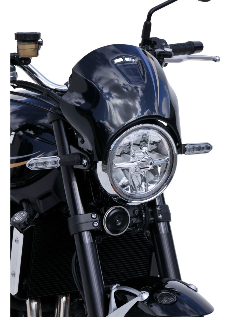Harley Davidson Prices >> Ermax Sport flyscreen windshield Z900RS 2018+ (incl. installation kit)