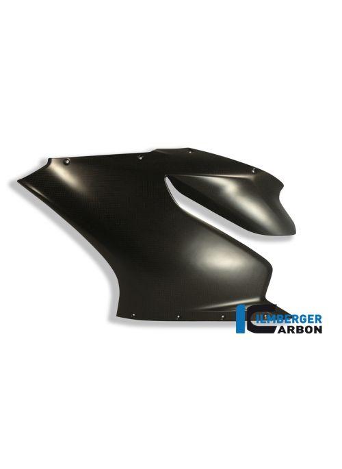 Zijkuip links carbon 899 Panigale