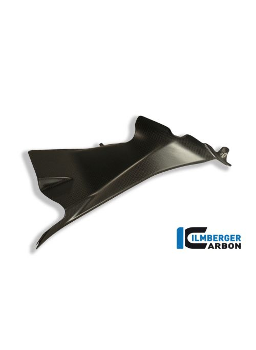 Luchtinlaatcover links carbon 899 Panigale