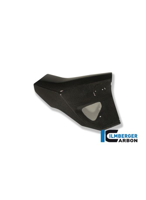 Radiator cover - right side - carbon BMW F800R 2009-2011