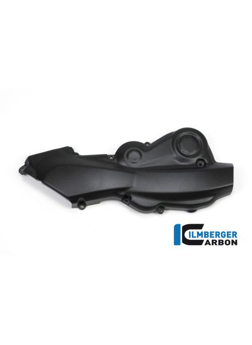 Cam Belt Covers Horizontal Matt Carbon - Ducati Monster 821