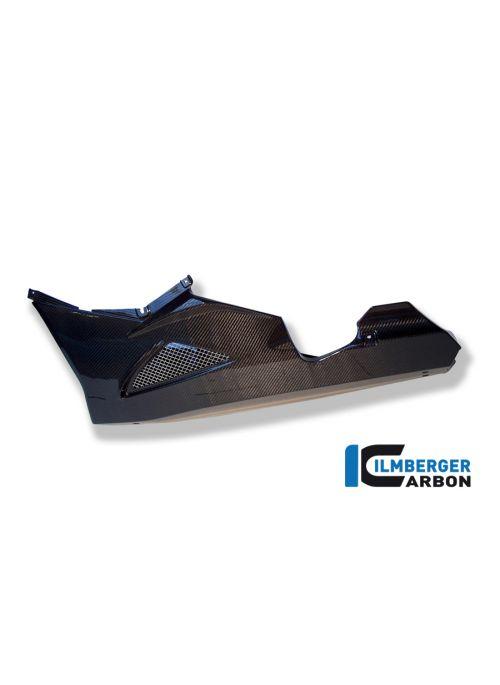 Bellypan carbon K1200S