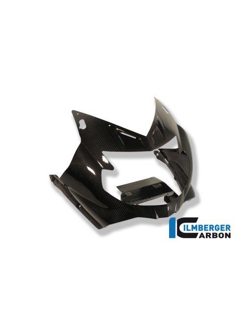 Left side cowl carbon K1300S