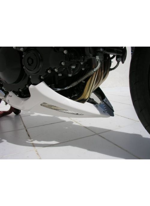 Ermax bellypan (engine spoiler) Triumph Speed Triple 1050 2008-2010