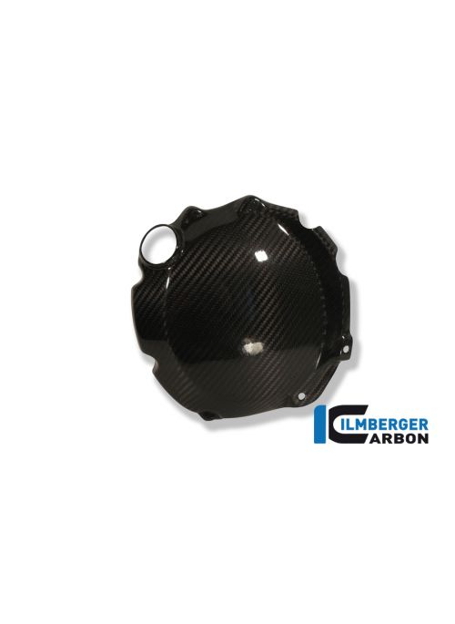 Clutch housing cover