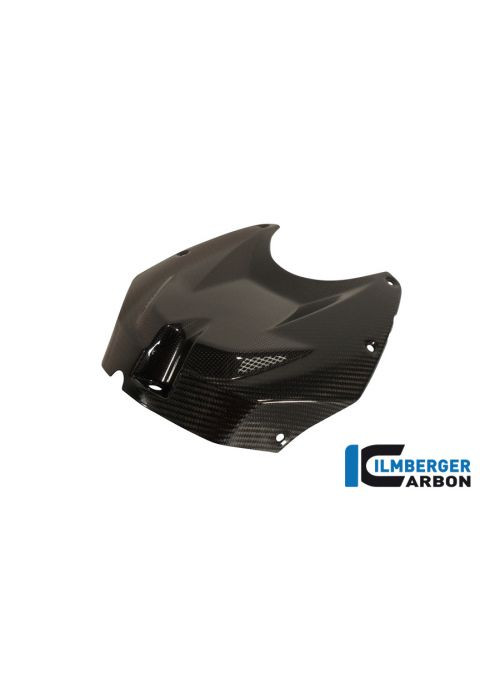 Carbon tankcover BMW HP4 (S1000RR)