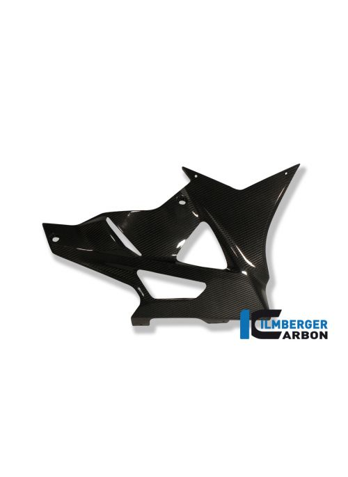 Carbon lower cowl right side BMW S1000RR 2009-2011