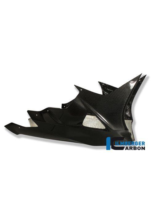 Carbon lower cowl (one part) BMW S1000RR 2009-2011