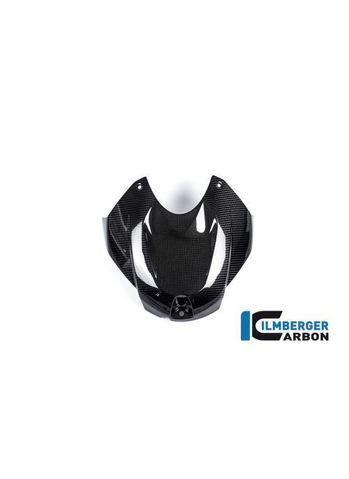 Upper Tank Cover Carbon - BMW S1000RR Street 2017+