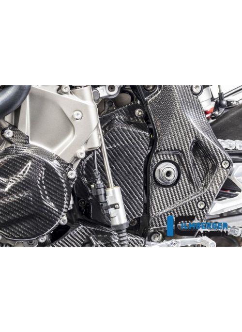 Voortandwiel Cover Carbon - BMW S1000RR Street 2017+