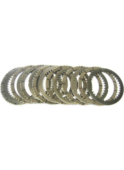 EVR 48-tooth organic clutch plate kit