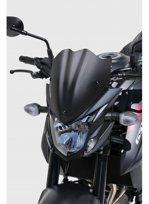 Ermax Sport windscherm flyscreen 30cm GSX-S750 2017+ (incl. montageset)