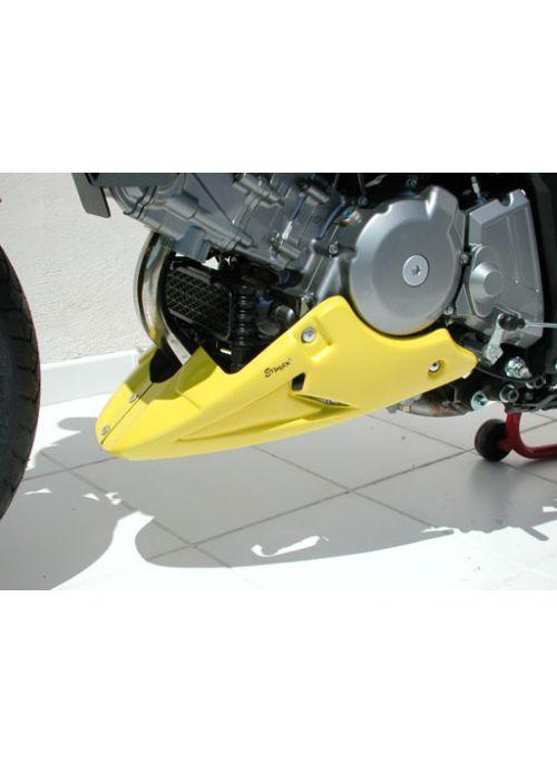 Ermax bellypan (motorspoiler) Suzuki SV650N 2003-2008 en SV650S 2003-2010