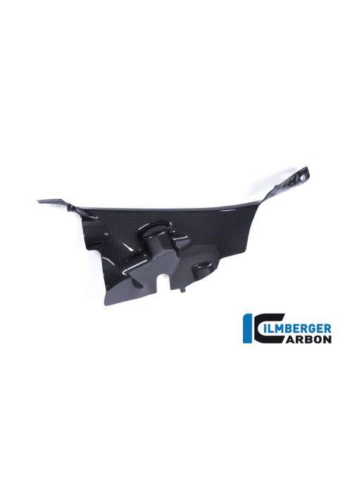 Air tubecover right gloss Panigale V4 / V4S