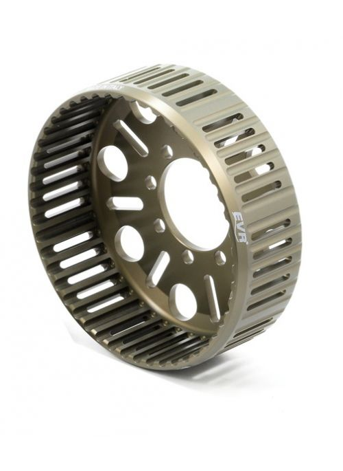 Clutch Basket 48-tooth for all Ducati dry clutch models