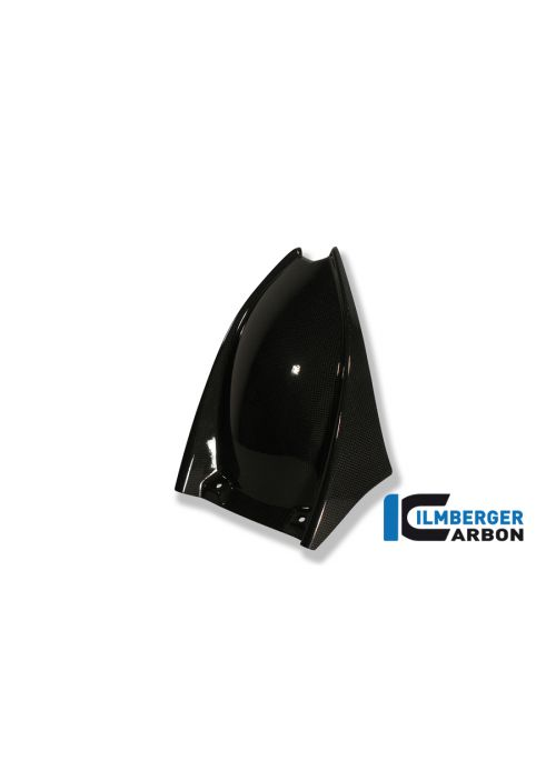 Rear fender (hugger) carbon RSV4
