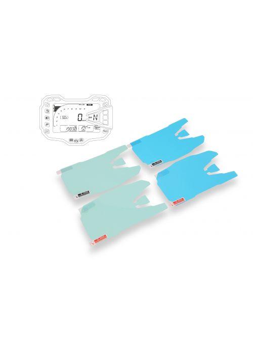 Dashboard Protector Kit (4 pcs) Multistrada 950 1200 DVT 1260 - CNC Racing