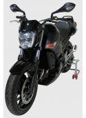 Ermax flyscreen windshield 15cm GSR600 2008-2011