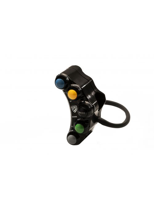 Left Handlebar Switch kit - Race use