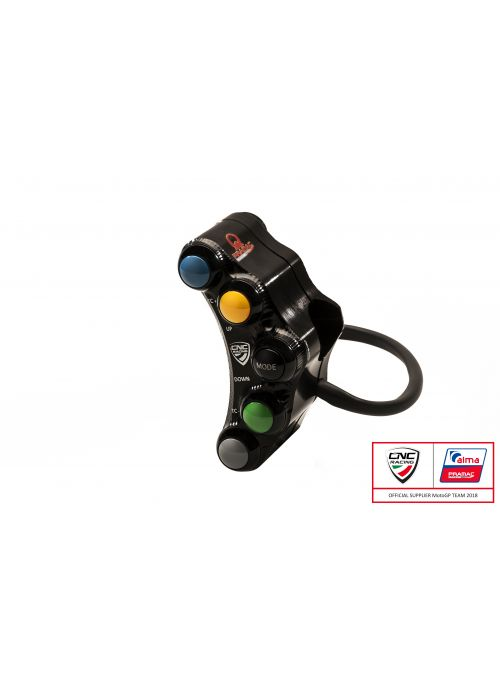 Pramac Stuurconsole links Race - Pramac Limited Edition