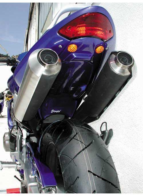Ermax undertail Honda CB900 Hornet 2001-2009
