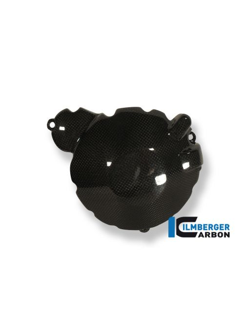 Ignition housing cover carbon