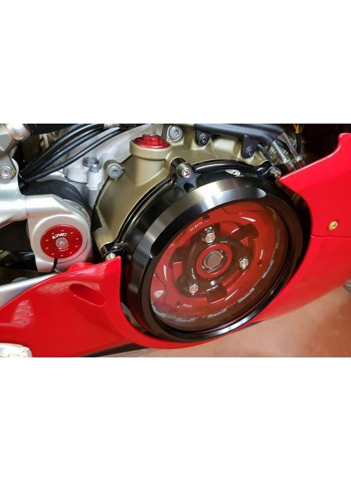 CNC Racing Koppelingsdeksel voordeelpack Panigale 959 1199 1299