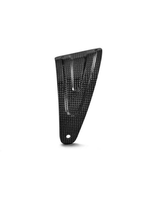 Akrapovic Evolution Exhaust System Bracket Carbon