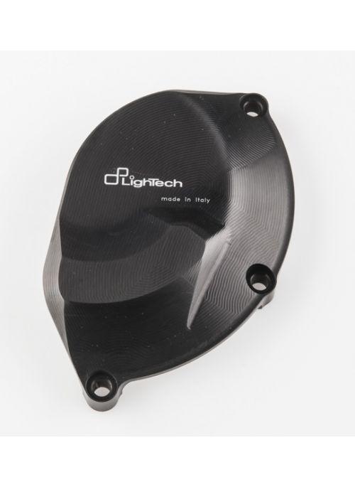 Lightech dynamodeksel motorblok beschermer links Aprilia RSV4